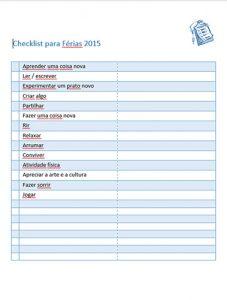 ferias2015_checklist
