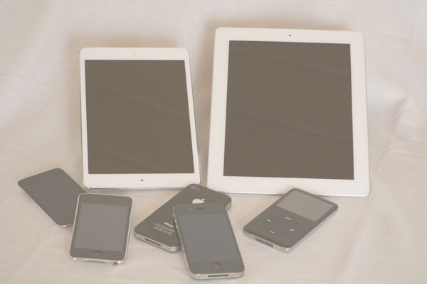gadgets, ipad, iphone, ipod, apple, ideias da Fia