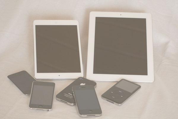 gadgets, ipad, iphone, ipod, apple, ideias da Fia