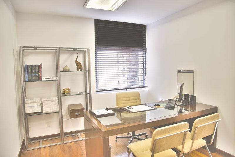 escritório em casa - ideias da fia